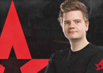 dupreeh - Astralis