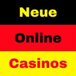 Neue Online Casinos in Deutschland
